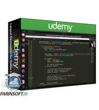 دانلود Udemy Learn Streamlit Python 2021