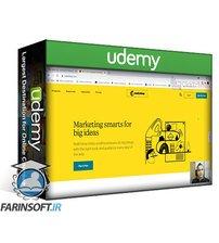 دانلود Udemy Mailchimp for Beginners – Complete Email Marketing Tutorial