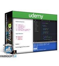 دانلود Udemy Master The C Programming Language