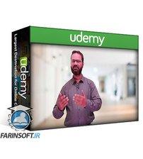 دانلود Udemy Mastering C++ Programming – From Zero to Hero
