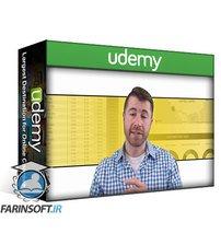 دانلود Udemy Microsoft Power BI Desktop for Business Intelligence