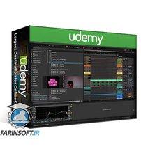 دانلود Udemy Music Production – The ULTIMATE Beginners Guide To Ableton