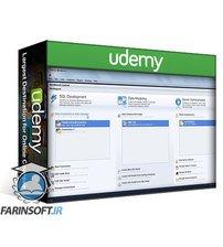 دانلود Udemy MySQL complete guide
