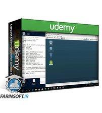 دانلود Udemy Oracle 12C RAC Administration and Backup and Recovery RMAN
