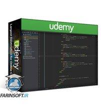 دانلود Udemy React, Next.js and Django: A Rapid Guide – Advanced
