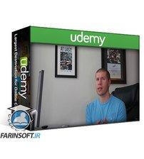 دانلود Udemy The Complete YouTube Channel Marketing Growth Course 2.0