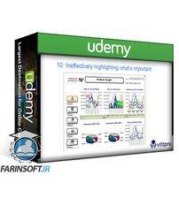 دانلود Udemy Use of Business Intelligence | basics of Data & Data Mining