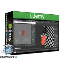 دانلود Udemy Victory3D – Character Creation for Games Vol. 2