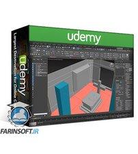 دانلود Udemy Victory3D – Sci-Fi Game Environment