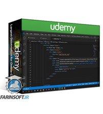 دانلود Udemy Vue JS 3 Modern Web Development with Vuex & Vue Router