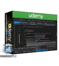دانلود Udemy Web API in ASP.NET Core 5 with a real project