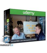 دانلود Udemy Your Sales Questions ANSWERED