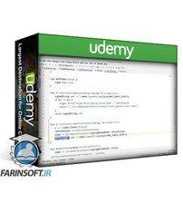دانلود Udemy REST based microservices API development in Golang 2021