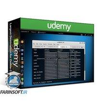 دانلود Udemy reverse engineering and exploit development in linux(x64)