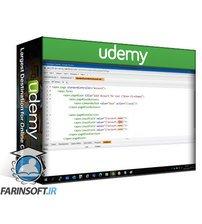 دانلود Udemy Salesforce Certified Developer 2021