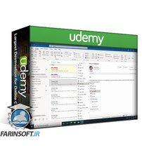 دانلود Udemy Saving Time in Outlook