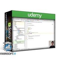 دانلود Udemy Step By Step Spring Boot Microservices and Cloud Deployment