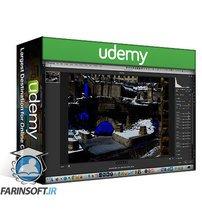 دانلود Udemy Adobe Camera Raw – Up to Speed