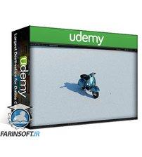 دانلود Udemy Blender Academy