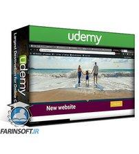 دانلود Udemy Complete WordPress Course  Elementor