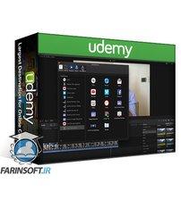 دانلود Udemy Final Cut Pro X The Complete Guide to Final Cut Pro X