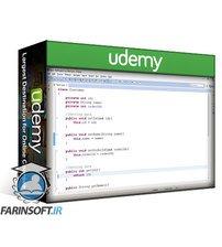 دانلود Udemy Introduction to Java and Object Oriented Programming