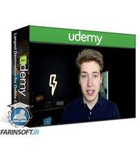 دانلود Udemy Mastering Sony Vegas Pro 16 Video Editing