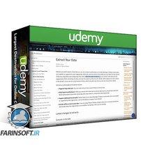 دانلود Udemy Tableau Desktop Specialist Certification Exam Prep 2020