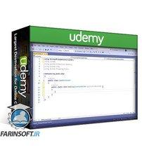 دانلود Udemy The Complete Guide to ASP.NET Core (.NET 5) Web API