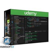دانلود Udemy Complete NodeJS course with express, socket io and MongoDB (122020)