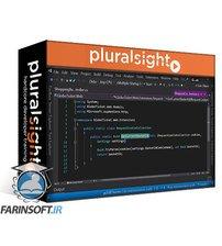 دانلود PluralSight ASP.NET Core Microservices Getting Started