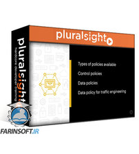 دانلود PluralSight Cisco SD-WAN: Control and Data Policies