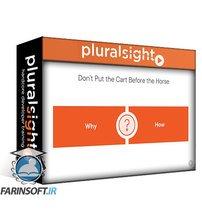 دانلود PluralSight Envisioning Outcomes