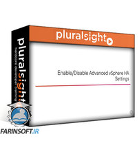 دانلود PluralSight vSphere 7: Establishing and Maintaining vSphere Availability