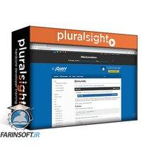 دانلود PluralSight Event Handling in jQuery