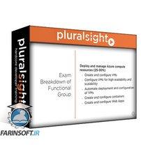 دانلود PluralSight Exam Alert: Deploy and Manage Azure Compute Resources