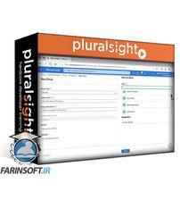 دانلود PluralSight Getting Started with Azure Active Directory for Developers