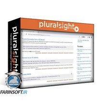 دانلود PluralSight Implementing ADO.NET with C#