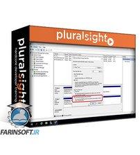 دانلود PluralSight Implementing Windows Server 2019 Storage Solutions