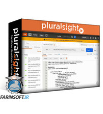 دانلود PluralSight Integrating Atlassian Bamboo