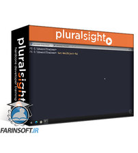 دانلود PluralSight Managing Computers with PowerShell and CIM