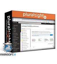 دانلود PluralSight Managing Microsoft Azure App Service Plan