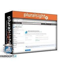 دانلود PluralSight Microsoft Azure Administrator: Configure Azure Files and Azure Blob Storage