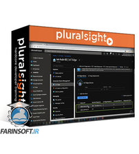 دانلود PluralSight Microsoft Azure IoT Developer: Configure IoT Edge Devices