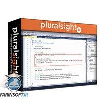 دانلود PluralSight Object-Oriented Programming Fundamentals in C#