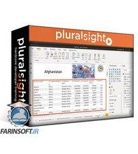 دانلود PluralSight Optimize Power BI Reports for Mobile Devices