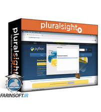 دانلود PluralSight Practical Python for Beginners