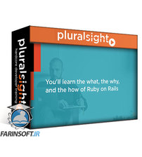 دانلود PluralSight Ruby on Rails: The Big Picture