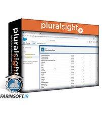 دانلود PluralSight Salesforce Platform Fundamentals for Developers