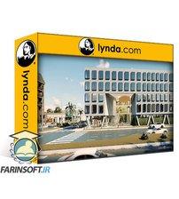 دانلود lynda Architectural Design Project Type Basics